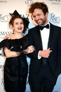 Helena Bonham Carter Calls Romance With Younger Man Rye Dag Holmboe Magic