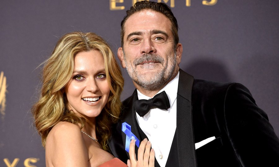 Hilarie Burton Reveals Her Favorite — and Very Private — Part of Wedding to Jeffrey Dean Morgan