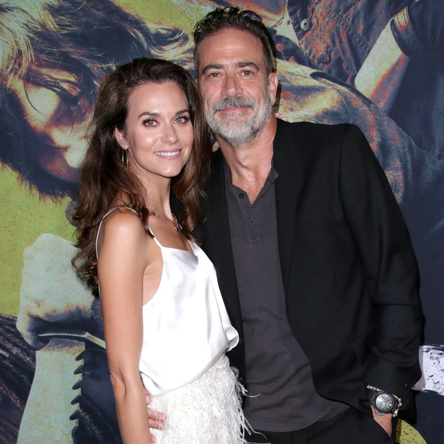 Hilarie Burton, Jeffrey Dean Morgan Aren't Honeymooning After Wedding Because They'll Miss Their Kids