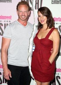 Ian Ziering Wife Erin Ziering Split 9 Years