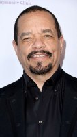 Ice-T Celebrities Reveal the Foods They Hate
