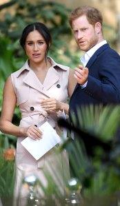 Inside Prince Harry and Duchess Meghan's Unprecedented Court Battle