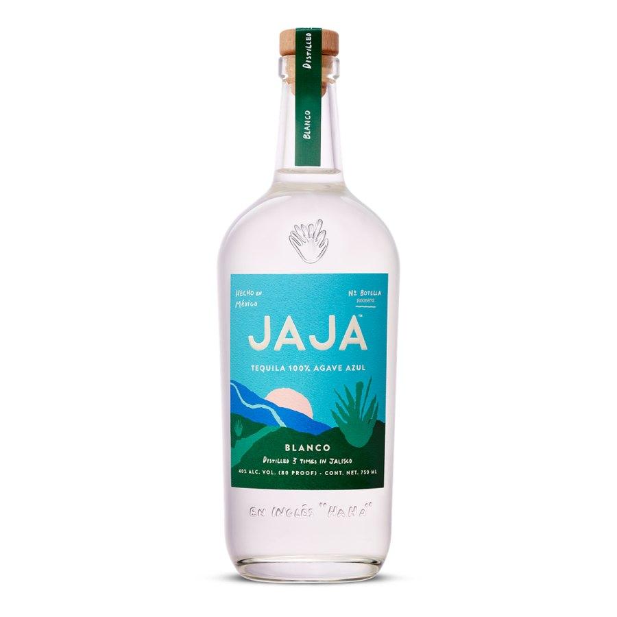 Jaja-Tequila