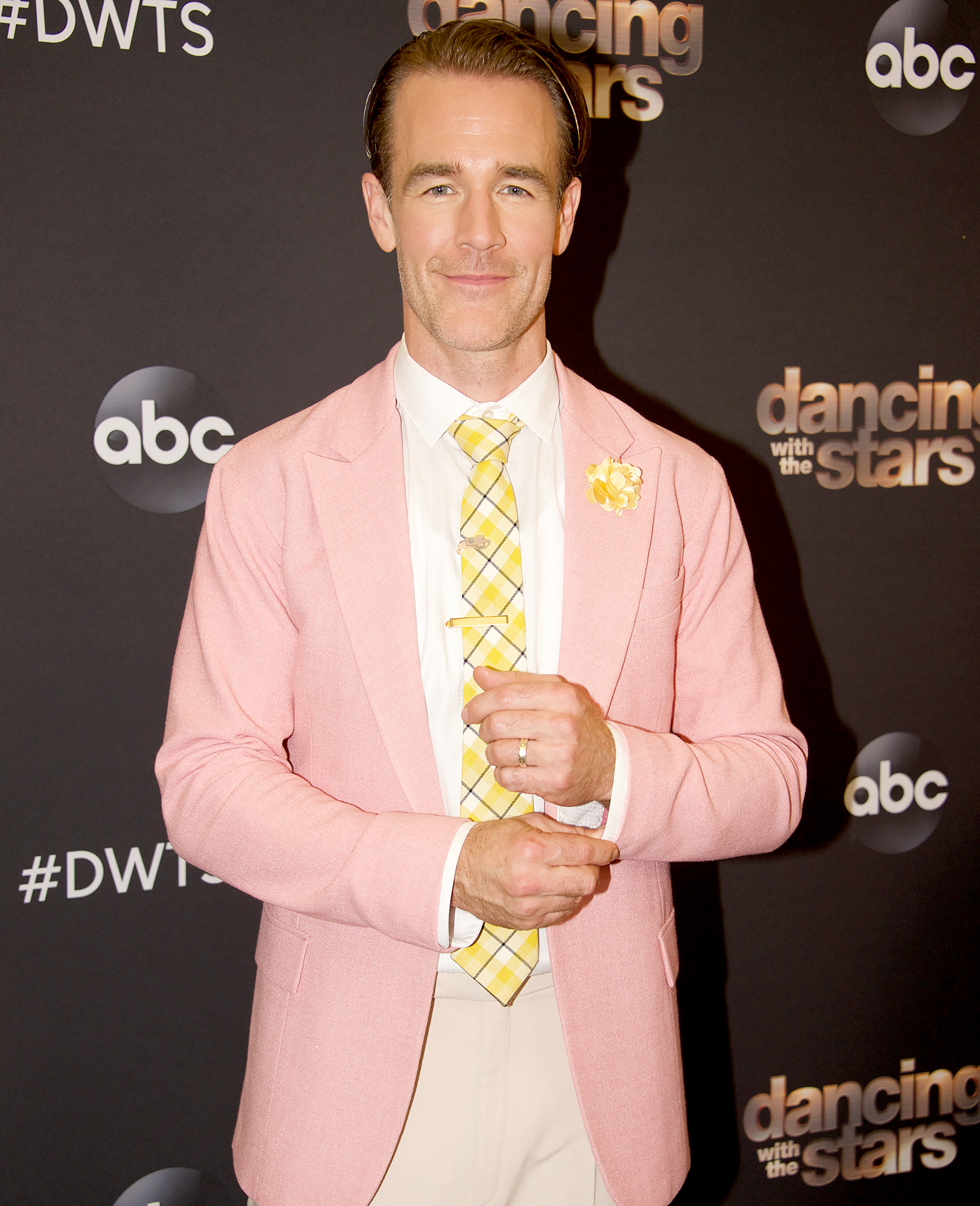 James-Van-Der-Beek-Dawsons-Creek-Parents-Cheer-Him-on-at-DWTS-2