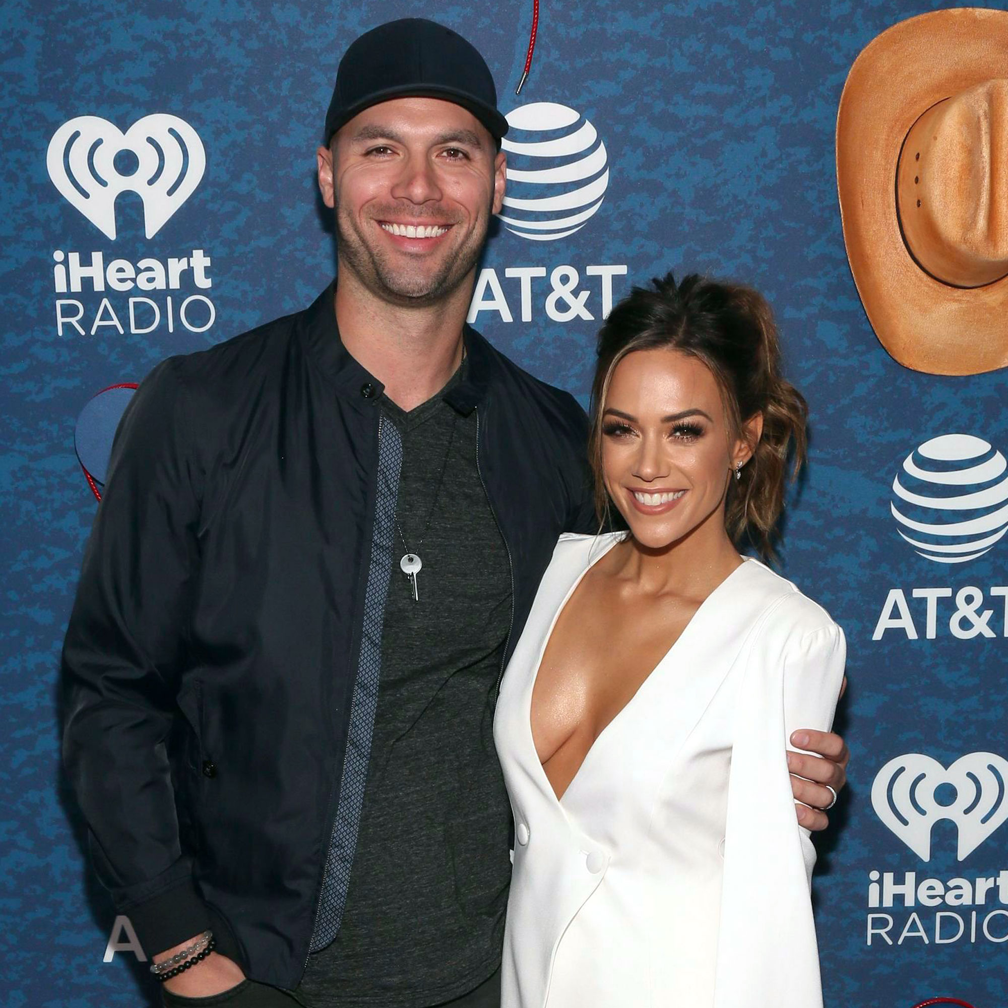 Jana Kramer Admits She 'Didn't Want to Go Out' After Finding Woman's Topless Photo in Mike Caussin's Texts