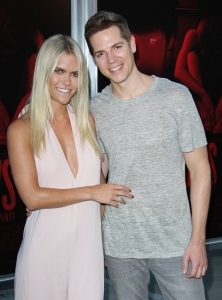 Jason Kennedy and Wife Lauren Scruggs Are 'Trying' to Get Pregnant