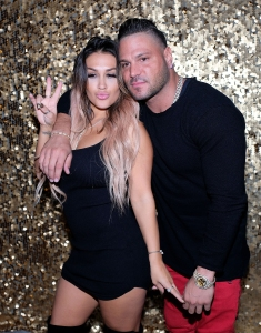Jen Harley Celebrated National Boyfriend Day With Ronnie Ortiz-Magro Hours Before Altercation