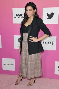 Jenna Dewan Talks How Becoming a Mother Empowered Her