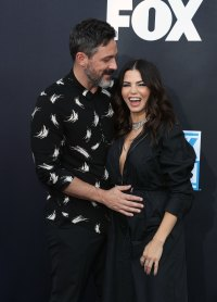 Jenna Dewan and Steve Kazee Are 'Beyond' Excited About Having a Baby Together