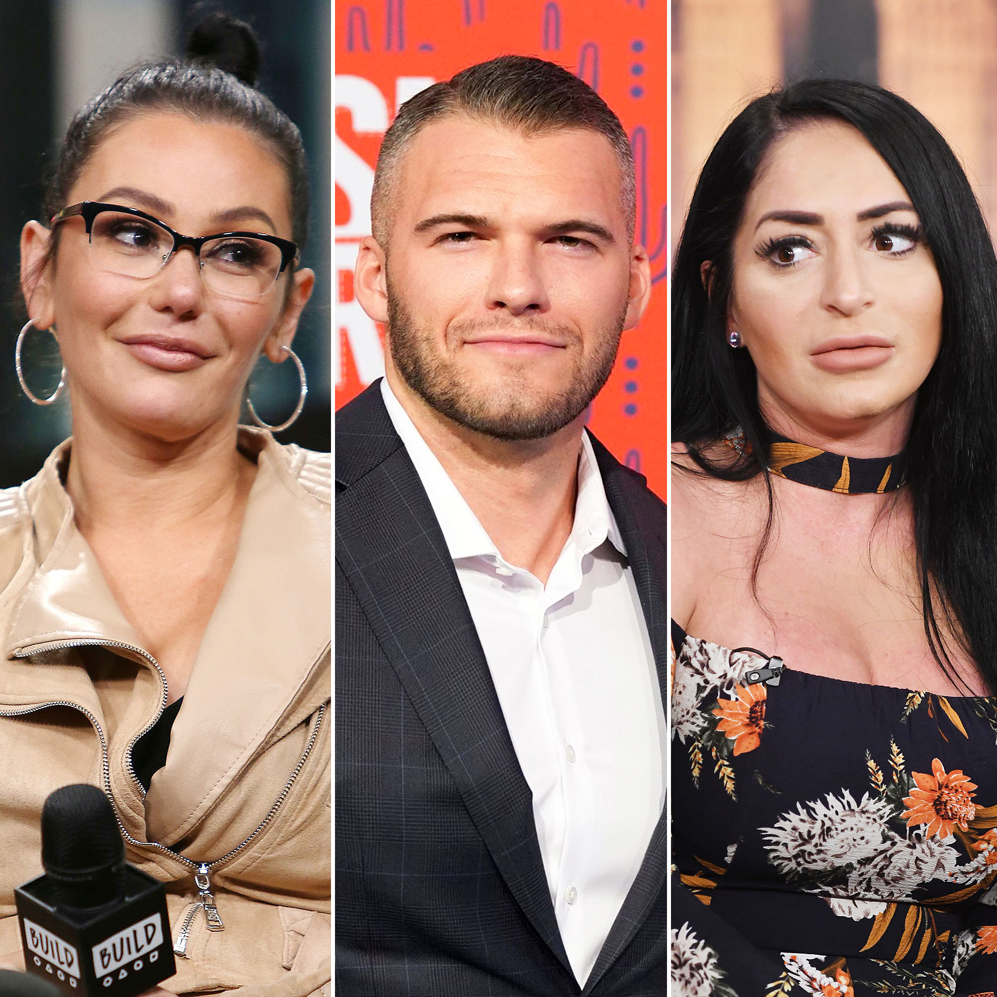 Jenni JWoww Farley Calls Out Angelina Pivarnick for Disregard of Boundaries After Zack Clayton Carpinello Drama