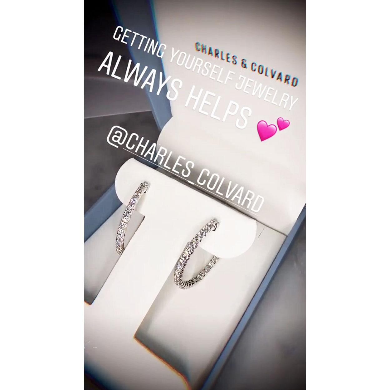 Jenni 'JWoww' Farley Treats Herself to New Jewelry After Breakup From Ex-Boyfriend Zack Carpinello