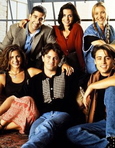 Jennifer Aniston Entire Friends Cast Just Reunited