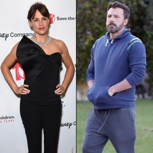 Jennifer Garner 'Upset' By Ex-Husband Ben Affleck's 'Slip' in Sobriety