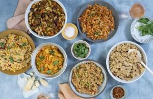 Jennifer Lopez, Alex Rodriguez Launch Affordable Meal Line