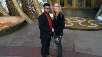 Jenny and Sumit Jenny and Sumit 90 Day Fiance The Other Way