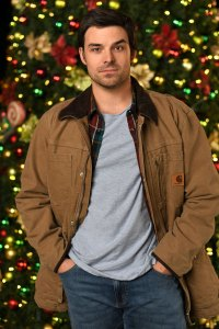 Jesse Hutch Men to Watch on Lifetime This Season