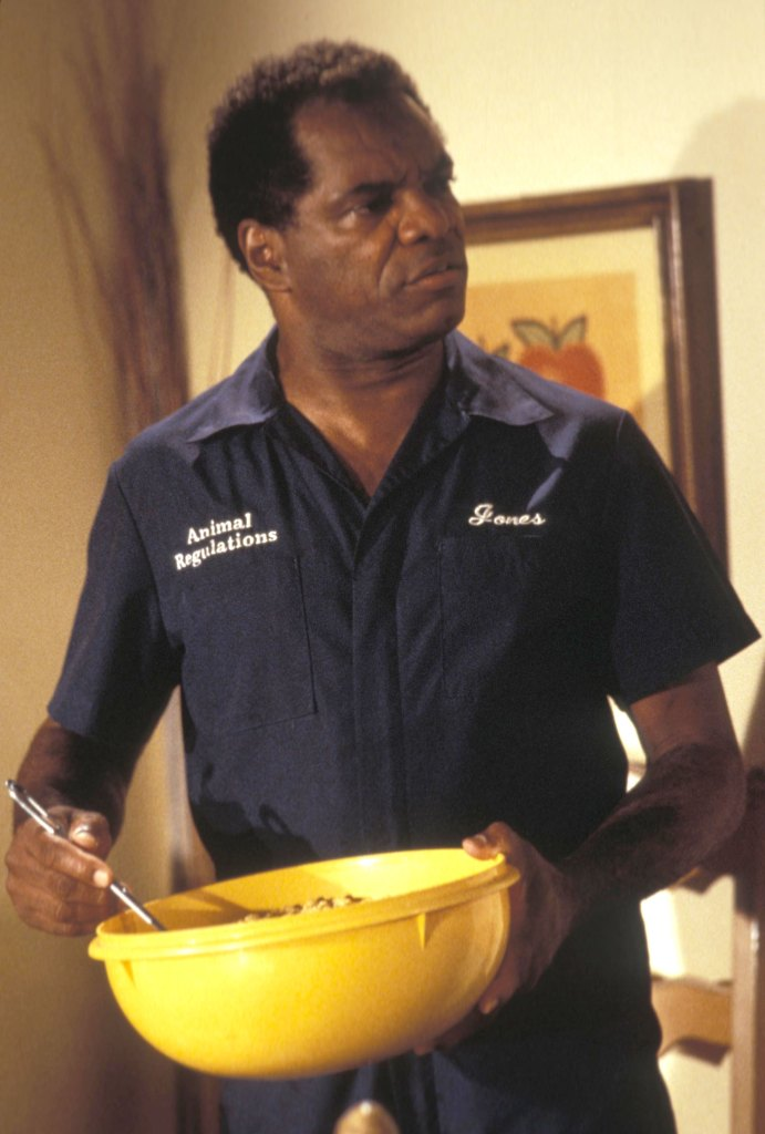 John Witherspoon Friday movie