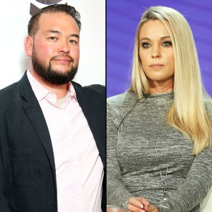 Jon Gosselin Slams Ex-Wife Kate for Allowing Kids to Film Kate Plus 8
