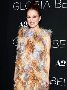 Julianne Moore First Designer Purchase