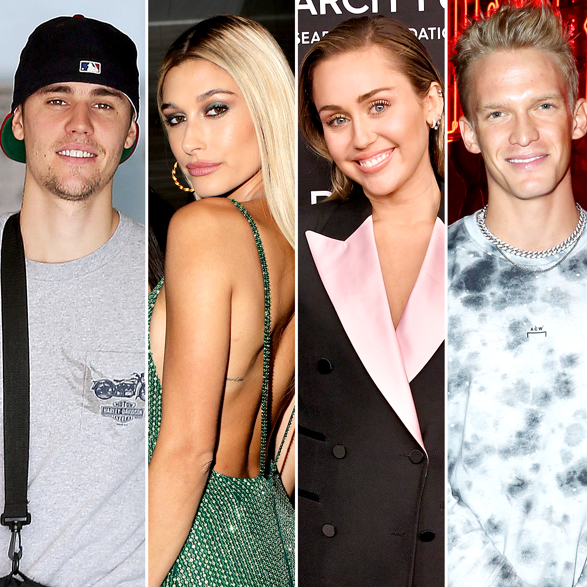 Justin-Bieber-Suggests-Double-Date-With-Hailey-Baldwin,-Miley-Cyrus-and-Cody-Simpson-1