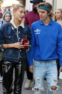 Justin Bieber and Hailey Baldwin Healthier and Understanding Space