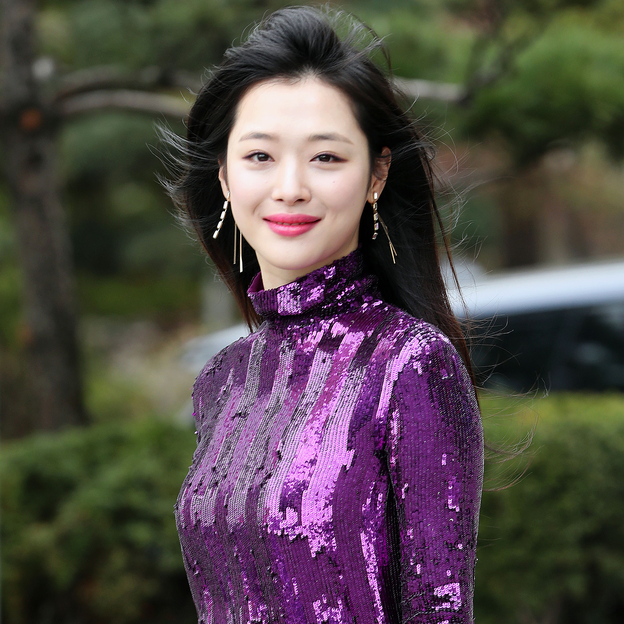 Celebrity Health: K-Pop Star Sulli Dies at 25 in Suspected Suicide
