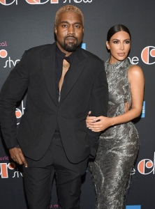 Kanye West and Kids Donate $1 Million to Prison Reform Charities in Honor of Kim Kardashian's Birthday