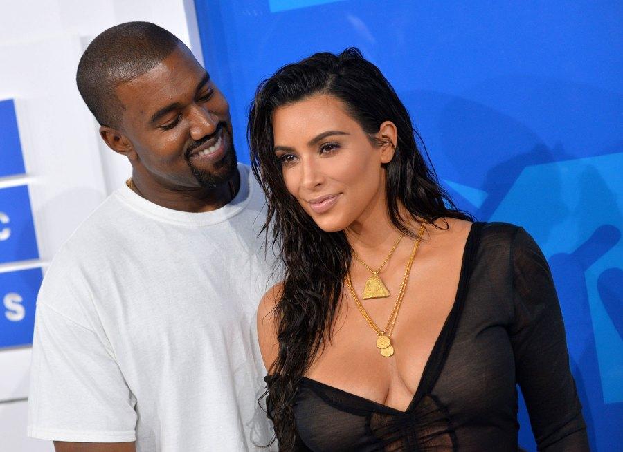 Porn kim karashian Kim Kardashian: