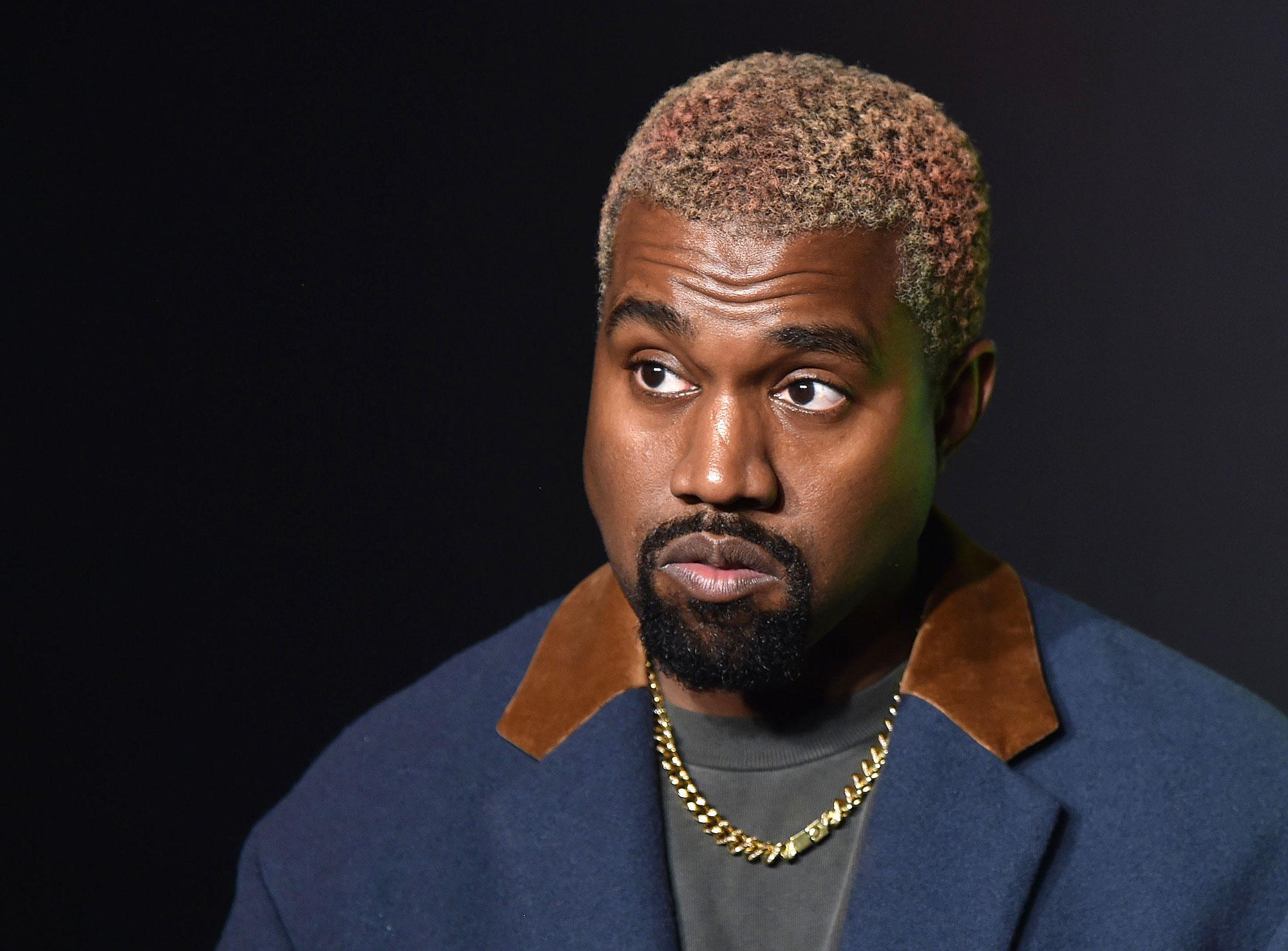Mental Health Kanye West Releveations From Radio Interview