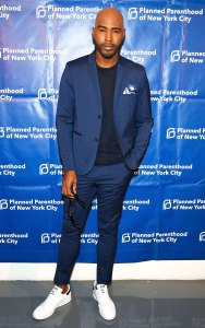 Karamo Brown Hoped His Sons Wouldnt Follow His Footsteps