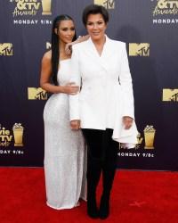 Kim Kardashian 39th Birthday Family Celebrates