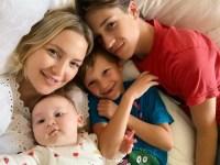Kate Hudson Motherhood Quotes