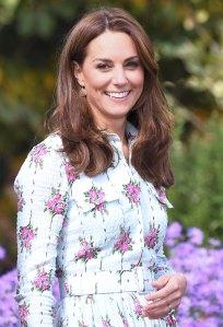 Kate Middleton Hairstylist