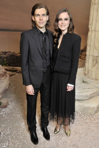 Keira Knightley James Righton 2nd Daughter Name Reveal