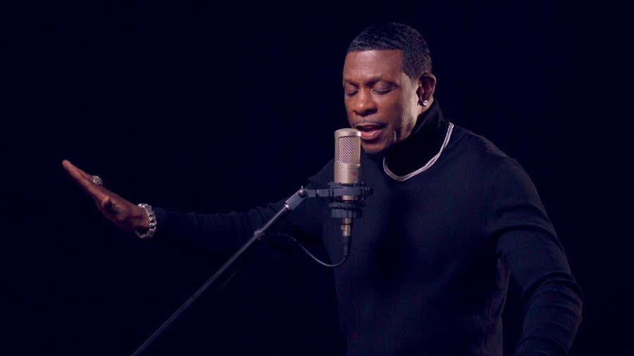 Keith Sweat Online VIP