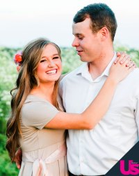 Why Kendra Duggar Joseph Duggar Think 2 Kids Under 2 Will Be Smooth Transition