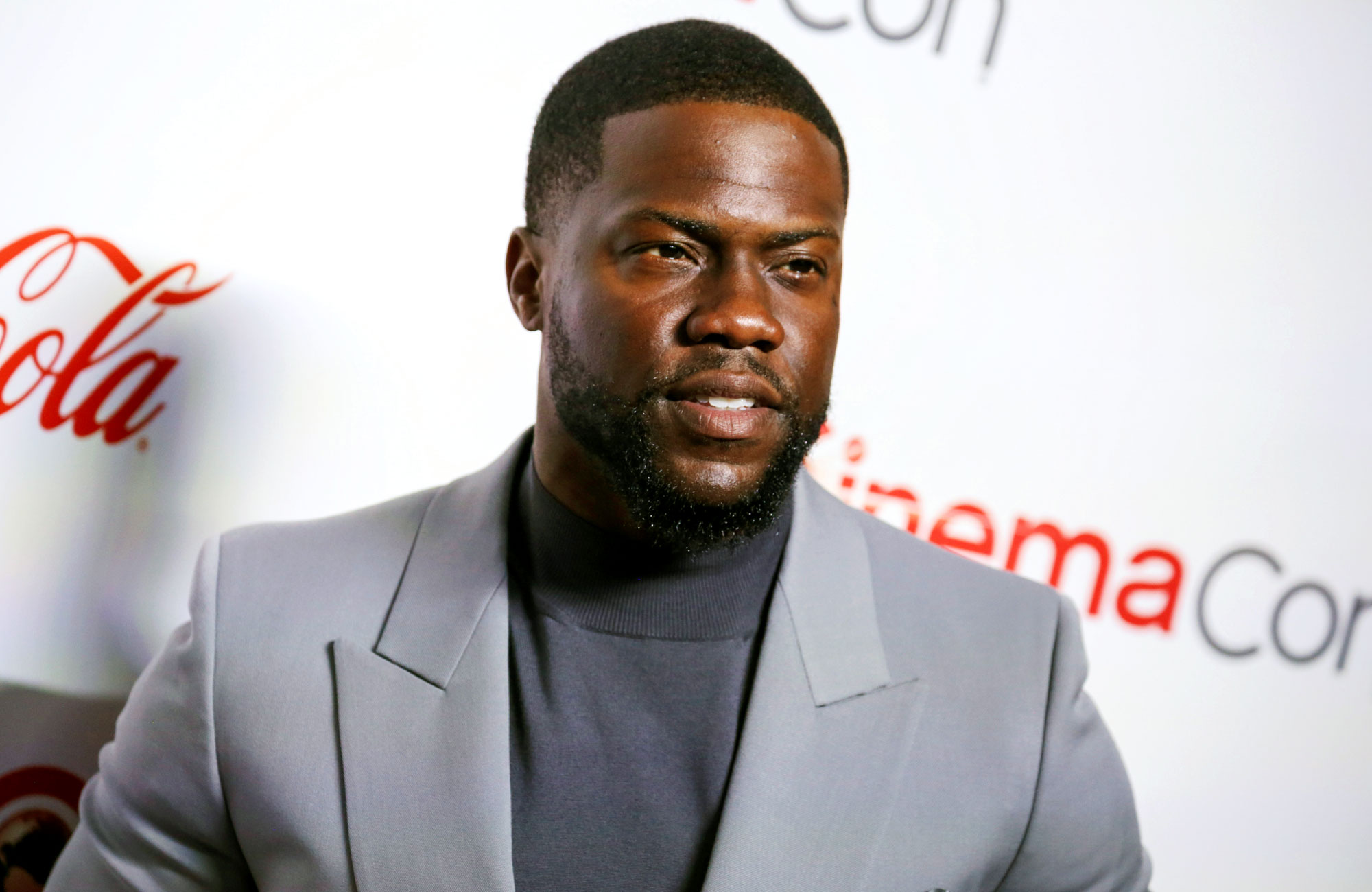 Kevin Hart Breaks His Silence on Car Crash in Emotional Video