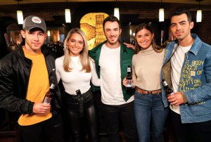 Kevin Jonas Admits Hard Touring as a Father of Two