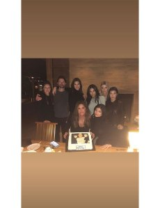 Khloe Kardashian Absent From Caitlyn Jenner's 70th Birthday Celebration