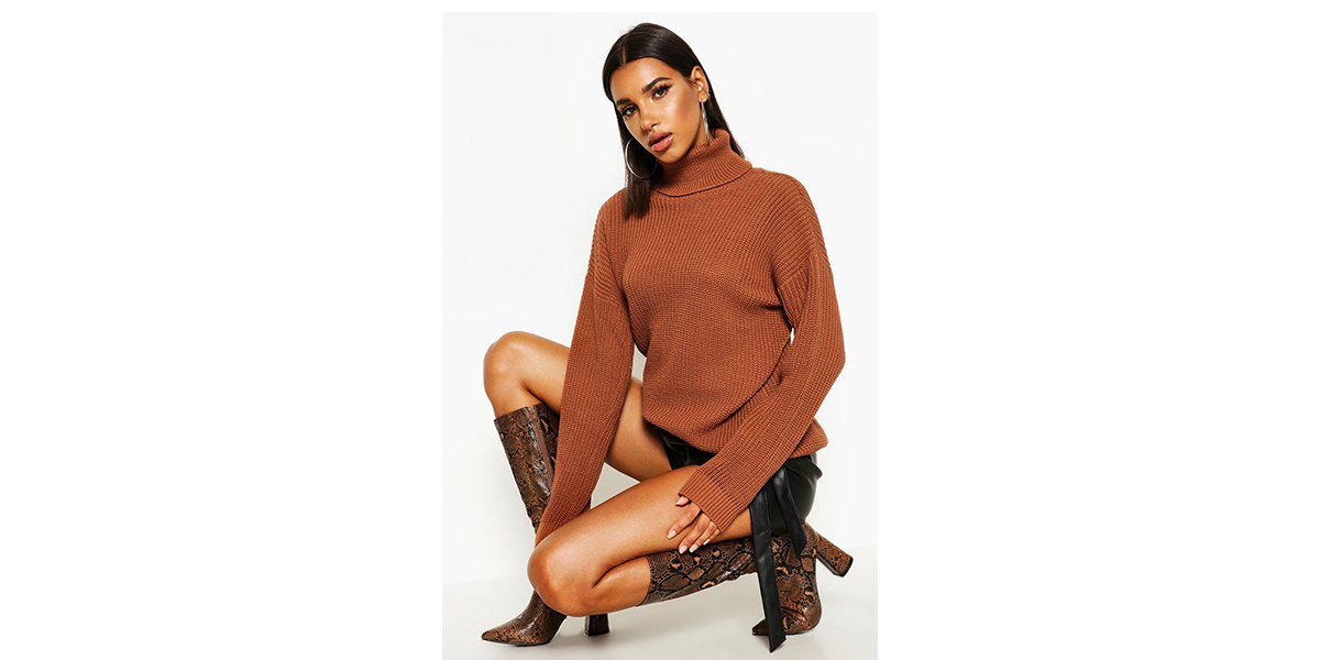 Knit-Sweater-boohoo