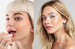 Kosas cosmetics models