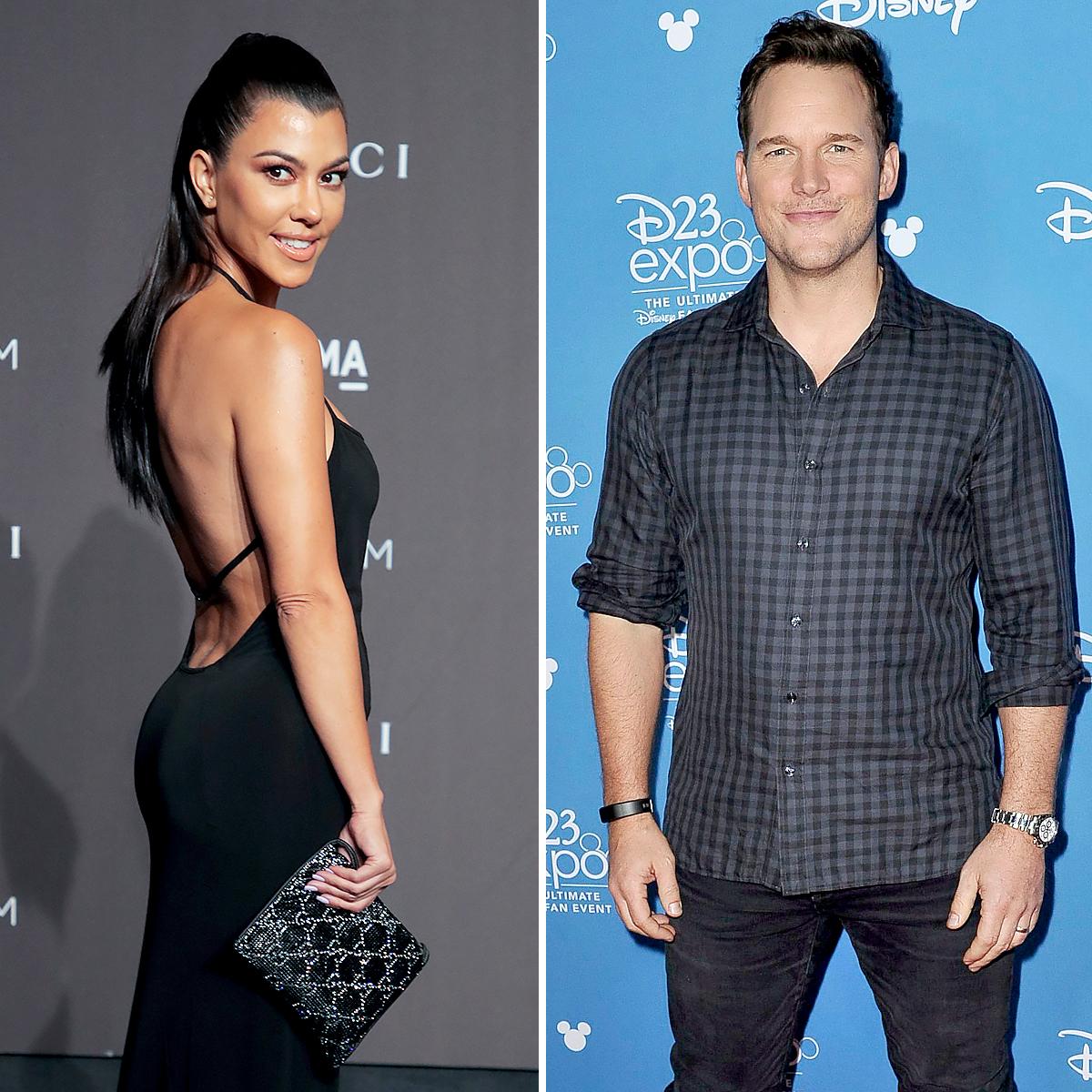 Kourtney-Kardashian-Chris-Pratt-KETO-diet