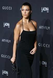 Kourtney Kardashian Questions If Member of Entourage Is Stealing From Her