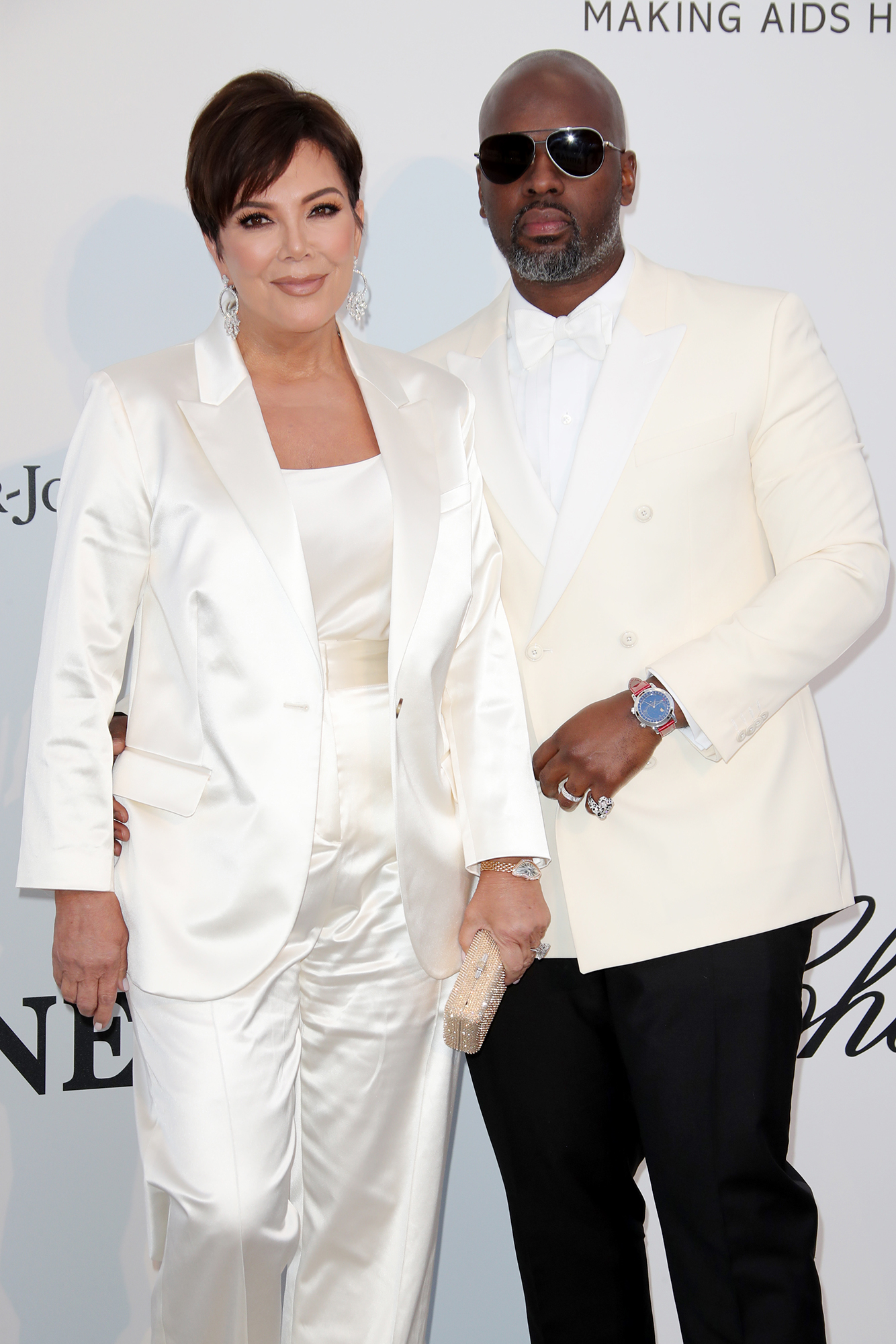 Kris Jenner S Boyfriend Corey Gamble Is Obsessed With Her