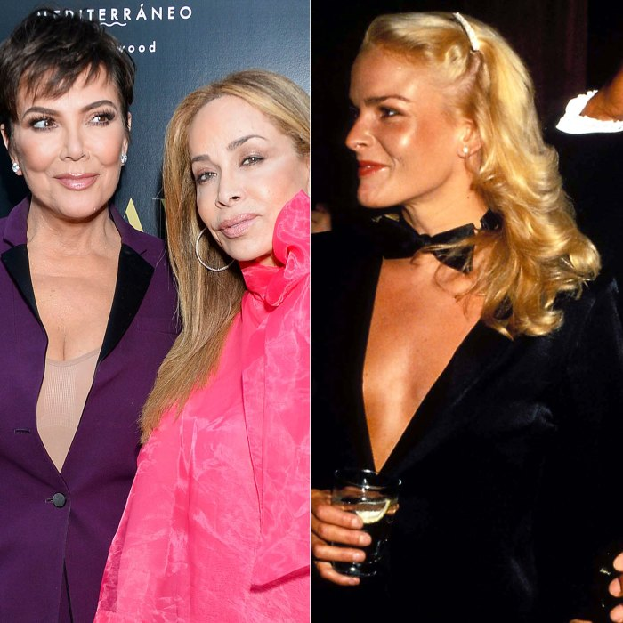 Kris Jenner and Faye Resnick Get 'Goosebumps' at Restaurant Where They Ate With the Late Nicole Brown Simpson