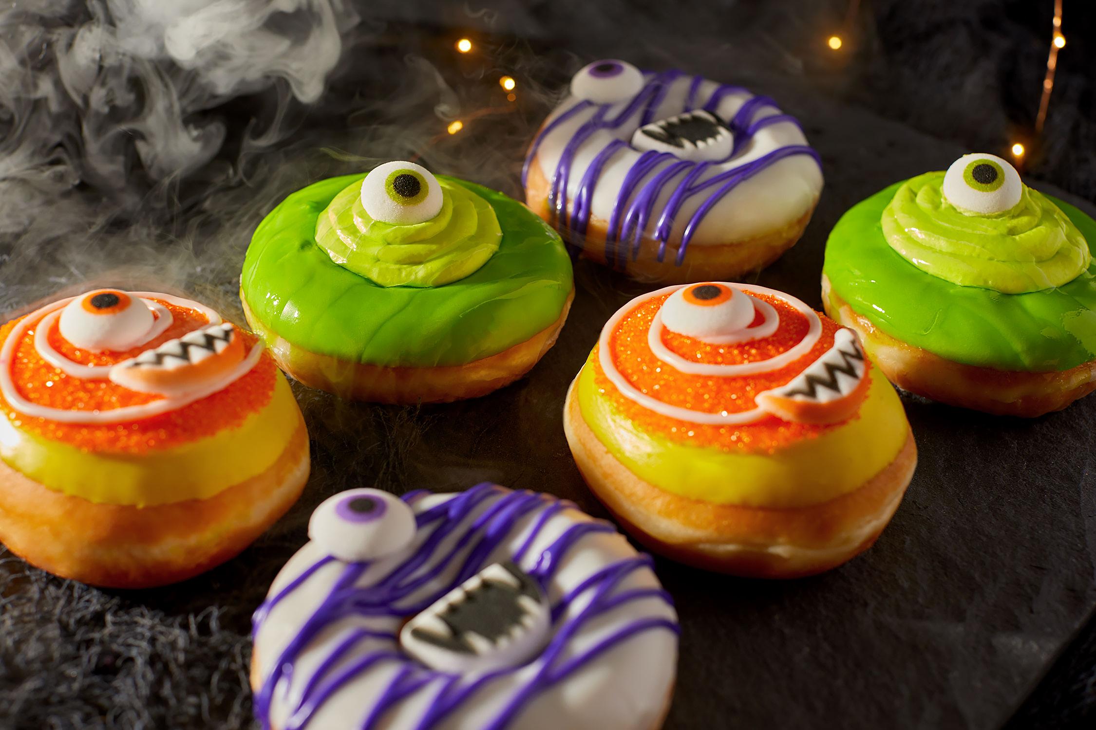 Krispy-Kremes-Halloween-donuts