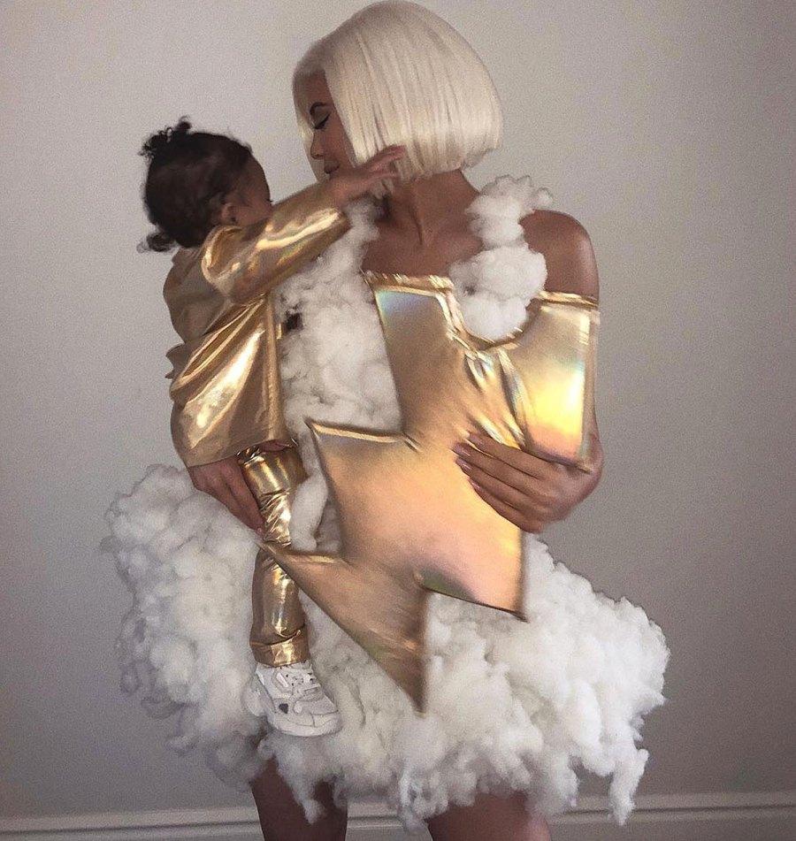 Kylie Jenner Halloween Costume Inspo