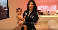 Kylie-Jenner's-Sweet-Tributes-to-Daughter-Stormi-in-Kylie-Cosmetics-Office