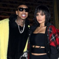 Kylie Jenner Partied at the Same Club as Ex Tyga After Travis Scott Split