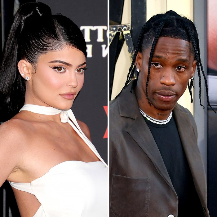 Kylie Jenner Shares Cryptic Quote About Happiness After Travis Scott Split
